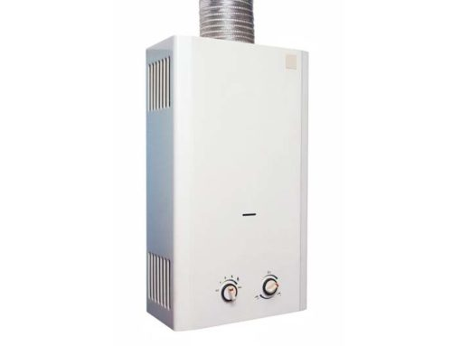Should I Buy a Tankless Water Heater?