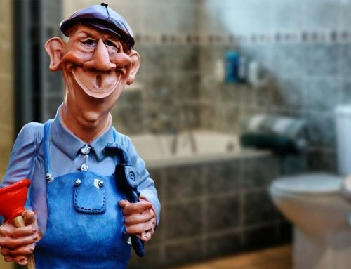 """""""How Much Does a Toilet Weigh?"""" & Other Weird Plumbing Questions"""