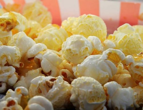 Water Heater Sounds like Popcorn? Here's Why.