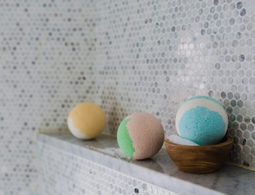 Are Bath Bombs Safe for Kids?