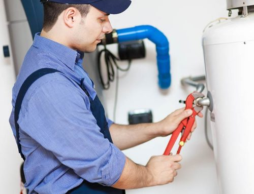5 Signs Your Hot water Heater is Going Out